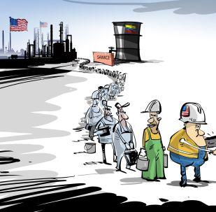 Sankce zvlášť, ropa zvlášť