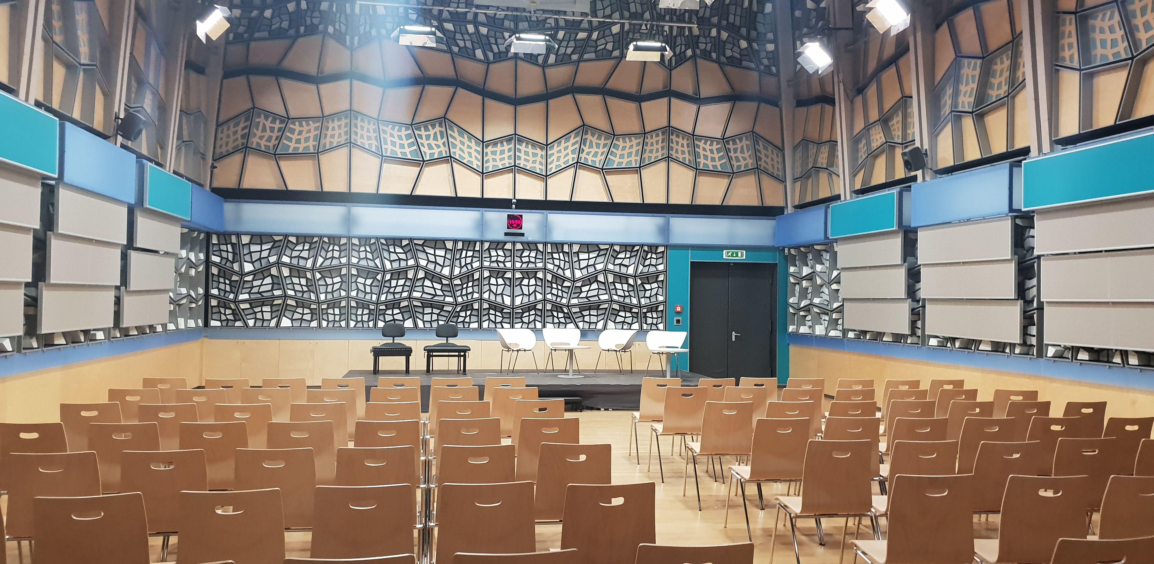 Český rozhlas (ČRo) studio 2