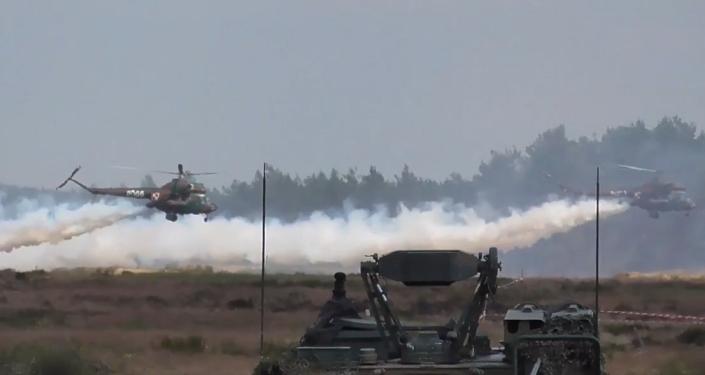 V Polsku probíhají nejrozsáhlejší vojenská cvičení NATO Dragon 2019 (VIDEO)