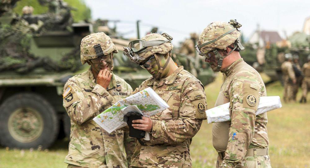 Vojáci NATO se ztratili v Rumunsku, zničili pole s pšenicí, kukuřicí a slunečnicí a vyděsili farmáře
