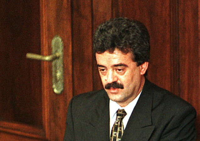 Momir Bulatovič