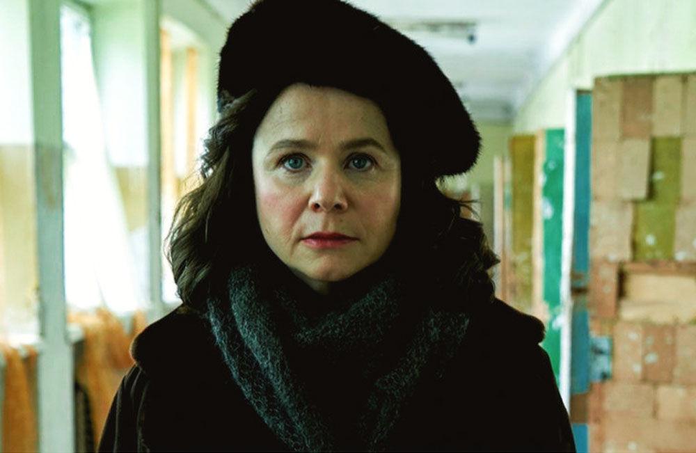 Emily Watsonová (Uljana Chomjuková)