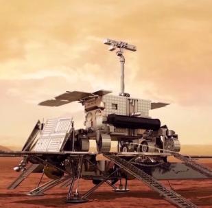 Nové vozítko Rosalind Franklinová je prakticky připraveno ke startu v rámci programu ExoMars