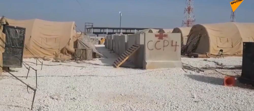 Video: Jednotky SAA obsadily opuštěnou americkou vojenskou základnu v severní Sýrii. Co tam zbylo? Unikátní záběry