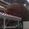 Video: Jedinečná akce. V Rusku byly zároveň zahájeny stavby dvou obrovských ponorek, které ponesou rakety Kalibr