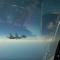 Vzdušný boj v ruském prostoru.