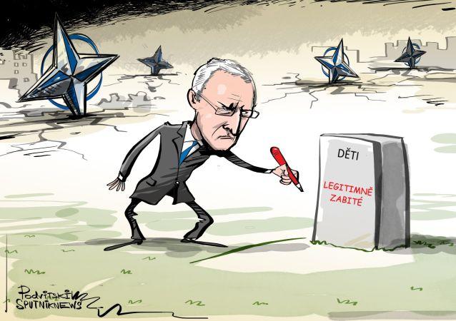 Oprávněné vraždy NATO
