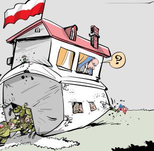 Nikdy nemají dost! Na území Polska se může zvýšit počet amerických vojáků