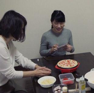 Dcera a manželka k pronájmu. Proč byla založena nejneobvyklejší firma v Japonsku?