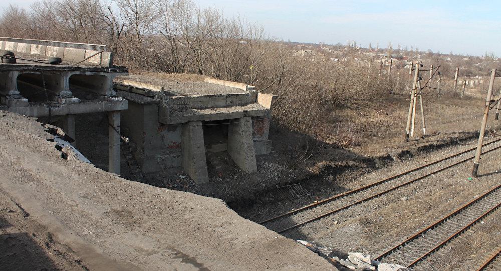 Situace v Debalcevu (ilustrační snímek)