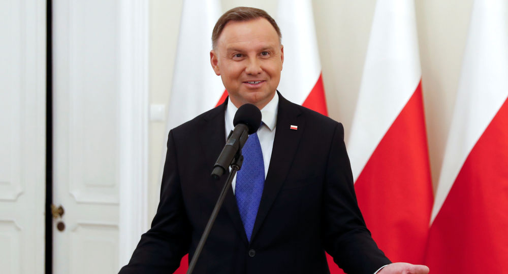 Nové rozdělení Polska. Tentokrát se ho Rusko neúčastní. Názor