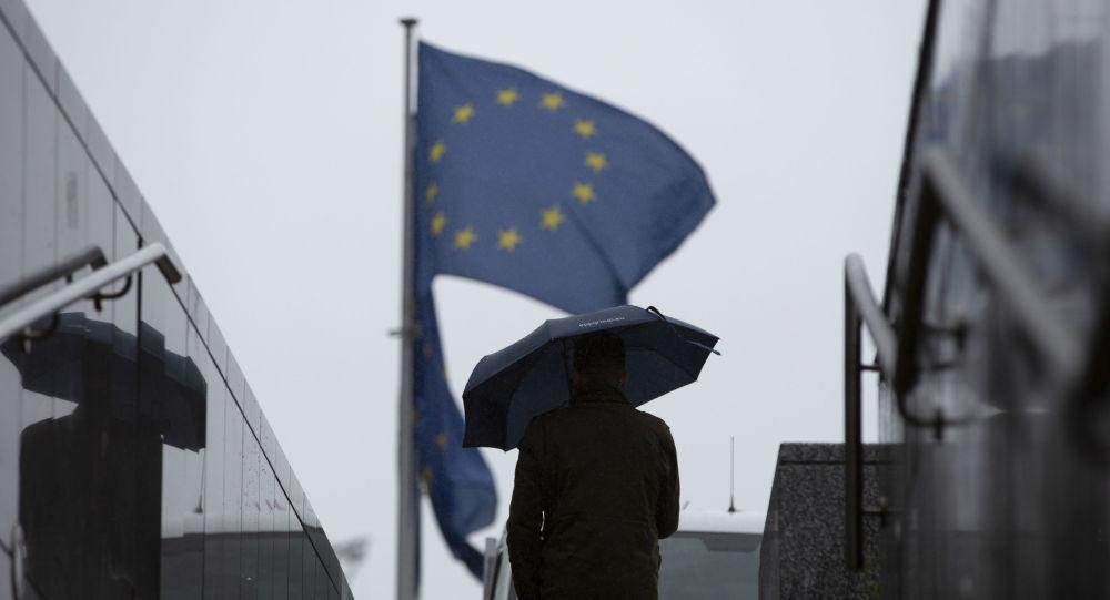 EU zneužila koronavir! Brusel buduje superstát pod záminkou pomoci. Názor