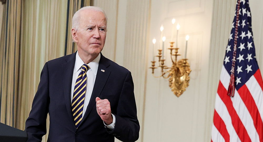 Média se dozvěděla, že Biden plánoval provedení dvou útoků na Sýrii