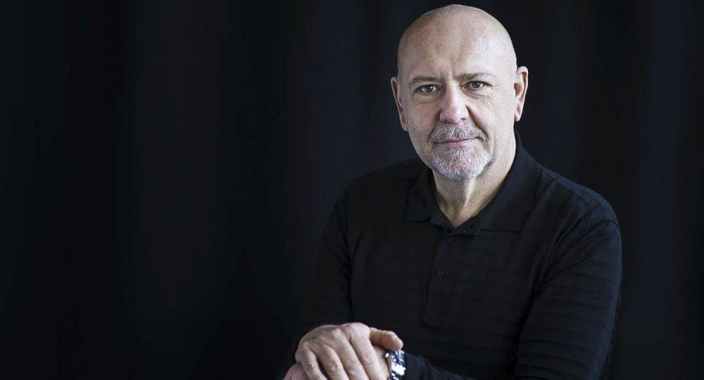 Český politik Leo Luzar