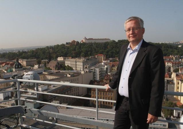 Advokát a politik Zdeněk Koudelka