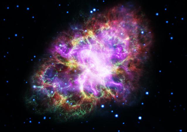 """Mimozemský intelekt? Vědci poprvé lokalizovali zdroj jednotlivých """"rádiových signálů mimozemšťanů"""""""
