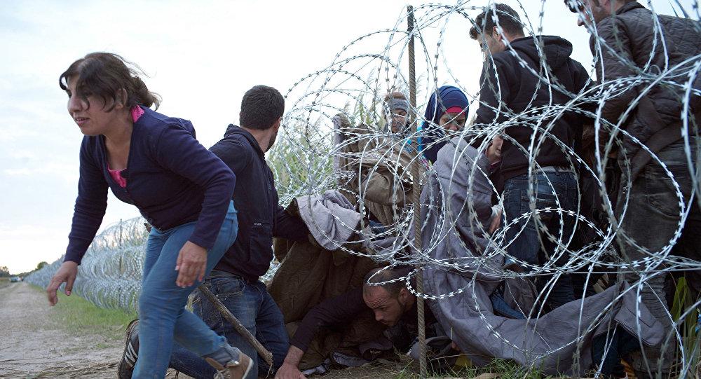 Hranice Maďarska a Srbska