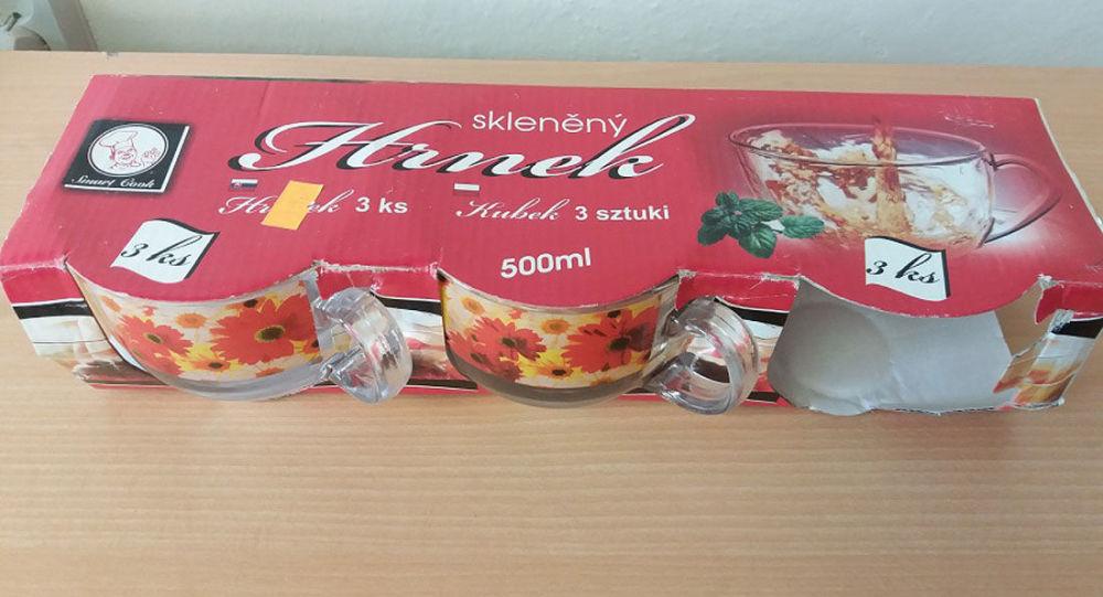 Ministerstvo zdravotnictví ČR vydalo varování o hrncích značky Smart Cook