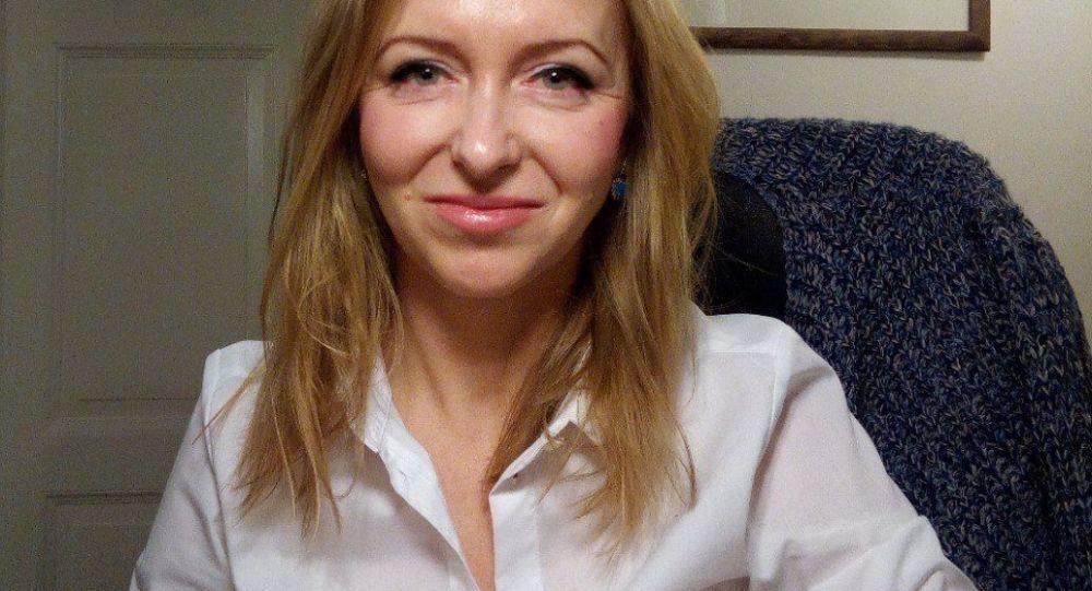 Česká poslankyně Karla Maříková