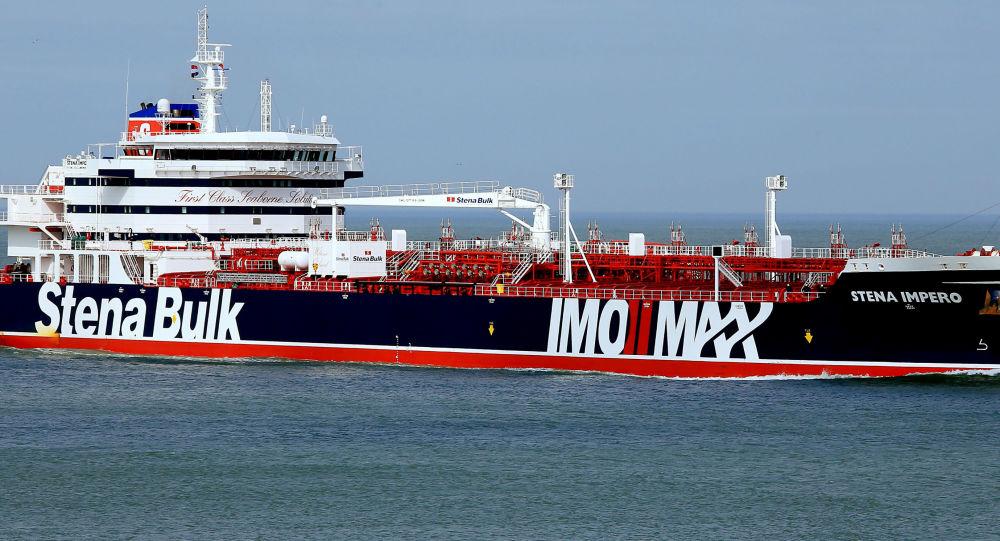"""Zase """"ruská stopa""""? Británie podezřívá Rusko z účasti v zadržení tankeru, píší média"""
