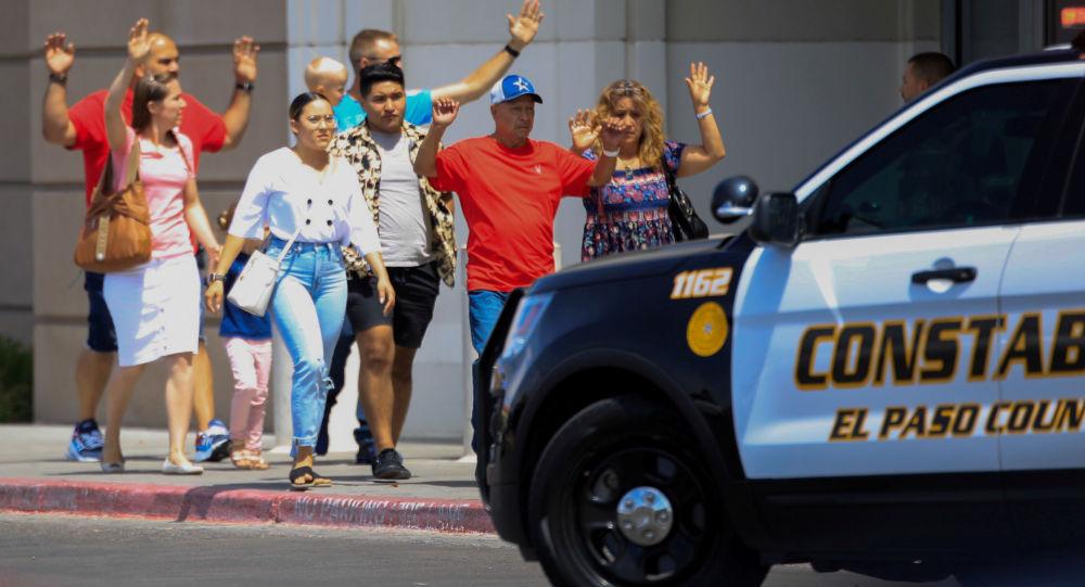 Po střelbě v Texasu