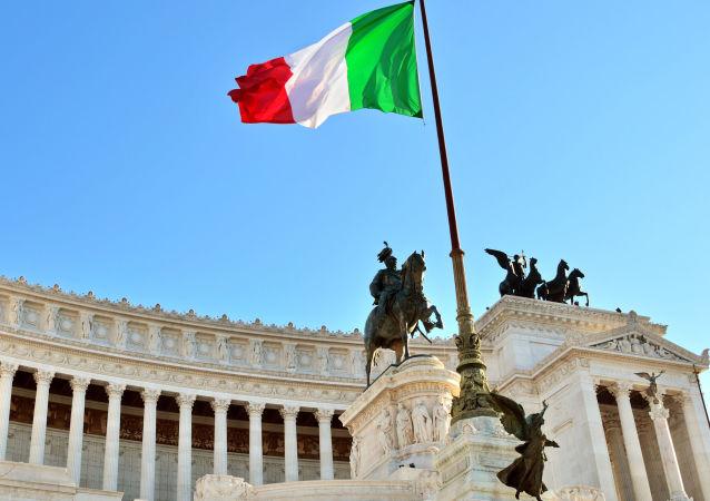 Památník Viktora Emanuela II v Římě