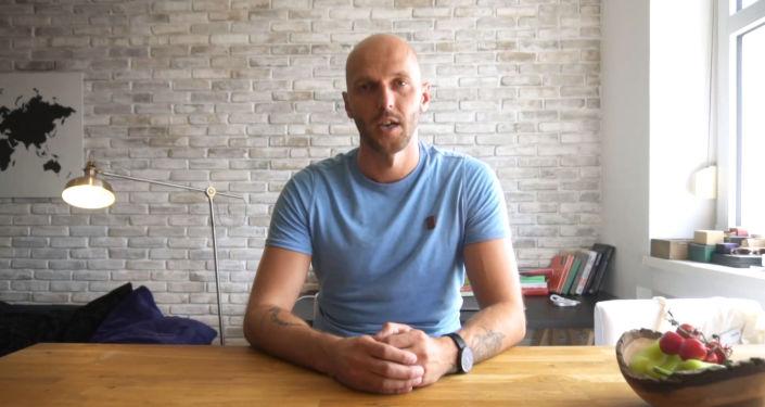 Slovenský politik Michal Truban