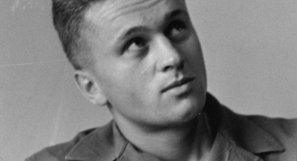 Jozef Mašín