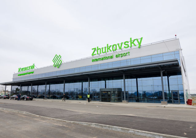 Letiště Žukovskij