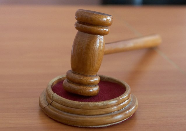 Obviněný z terorismu. Soud zmírnil trest vojákovi obviněnému z účasti v konfliktu na Ukrajině