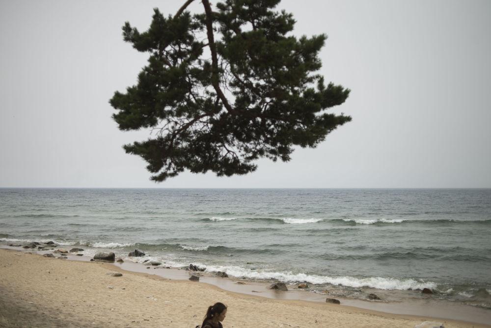 Vědci si nejsou jisti, co vlastně název Bajkal znamená. Existují následující varianty: Baj-Kul´ (turk.)- bohaté jezero, Bajgal (jakut.) – velká, hluboká voda, Bajgaal-Dalaj (mong.) – přírodní moře, Bej-haj (čín.) – severní moře