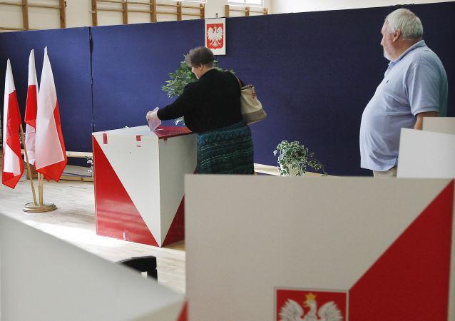 Referendum v Polsku