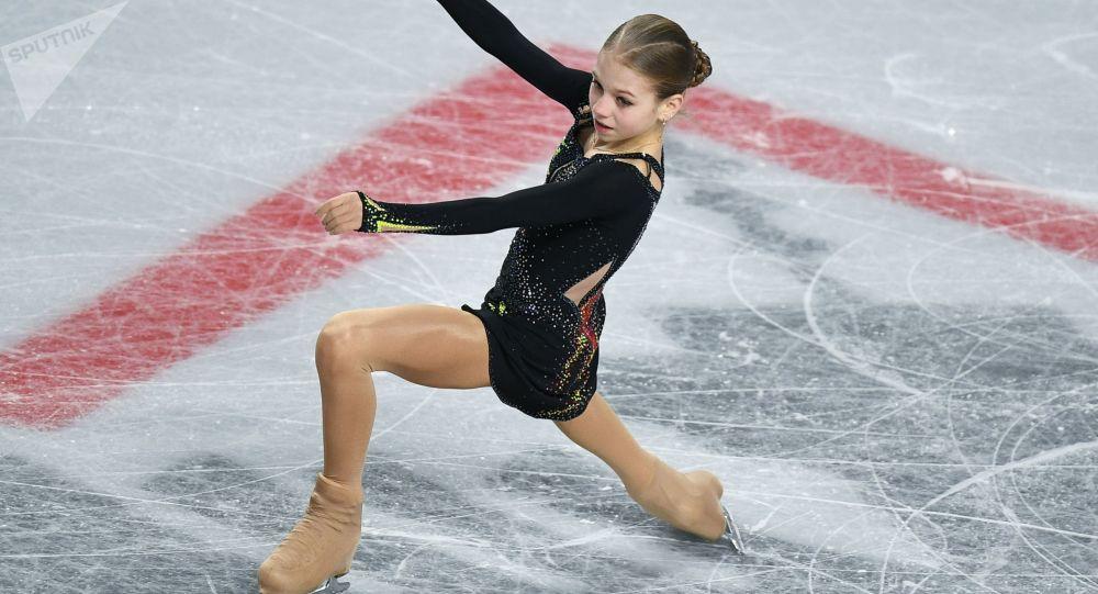 Alexandra Trusovová