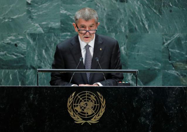 Andrej Babiš tvrdě zareagoval na nový migrační plán pro EU