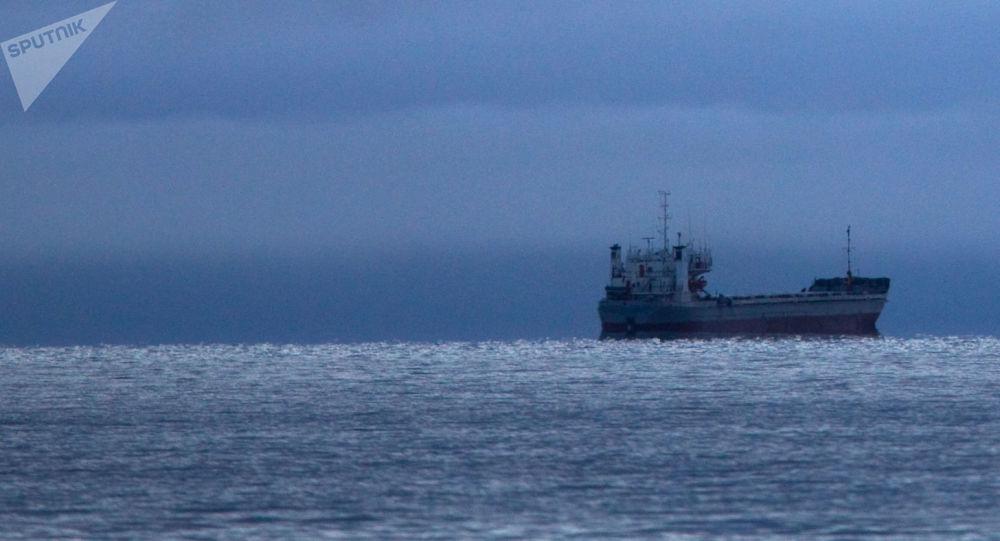 Východosibiřské moře