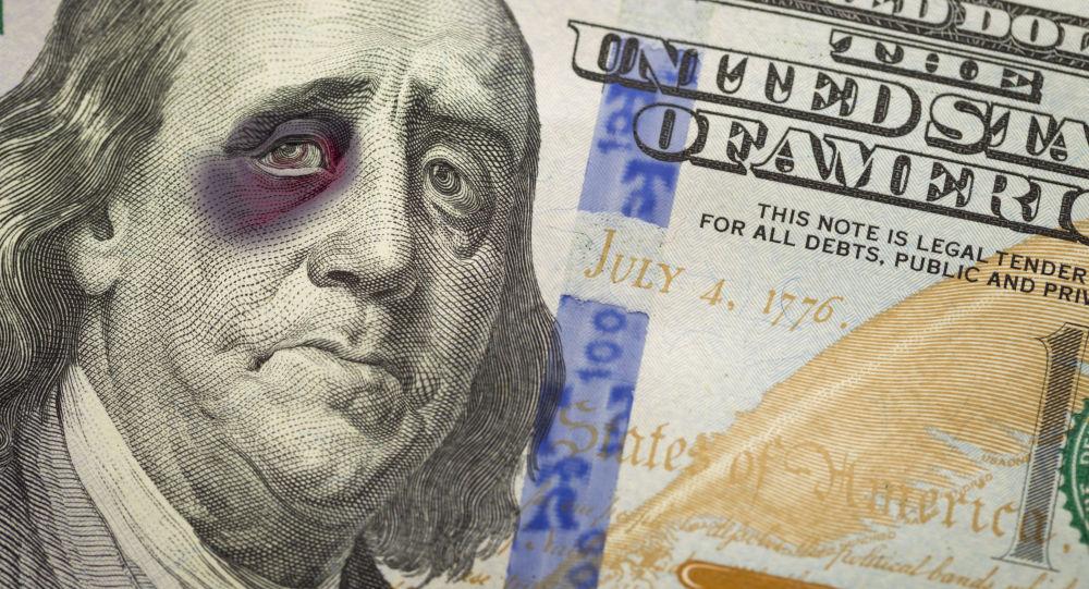 Dolar může schytat pořádnou ránu