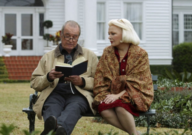 Záběry z filmu Zápisník jedné lásky
