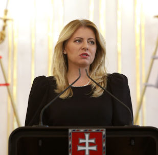 Slovenská prezidentka navrhuje, aby byl změněn způsob volby vedení Generální prokuratury SR