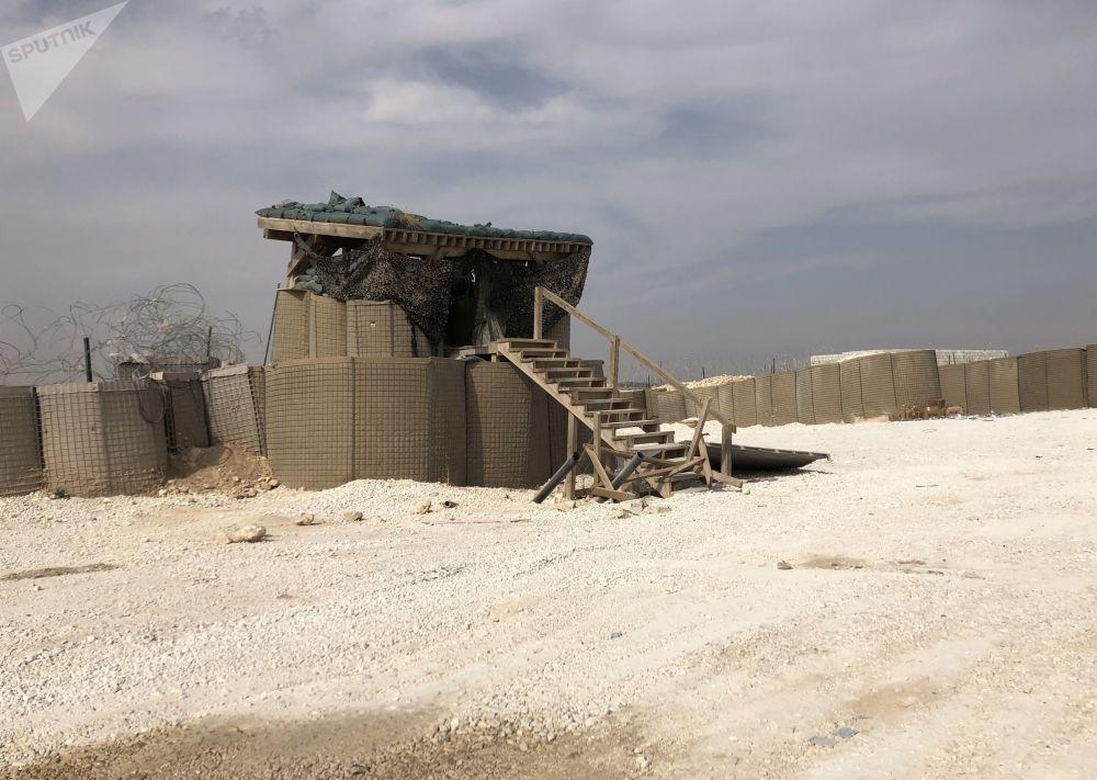 Je známo, že USA pokračují v evakuování svých sil ze Sýrie na základny v Iráku.