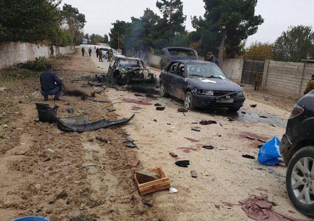 Při útoku na pohraniční základnu v Tádžikistánu bylo zabito 15 bojovníků zločinecké skupiny