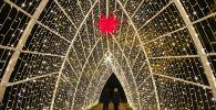 Od Thajska do Kalifornie. Jak se ve světě připravují na vánoční kouzlo