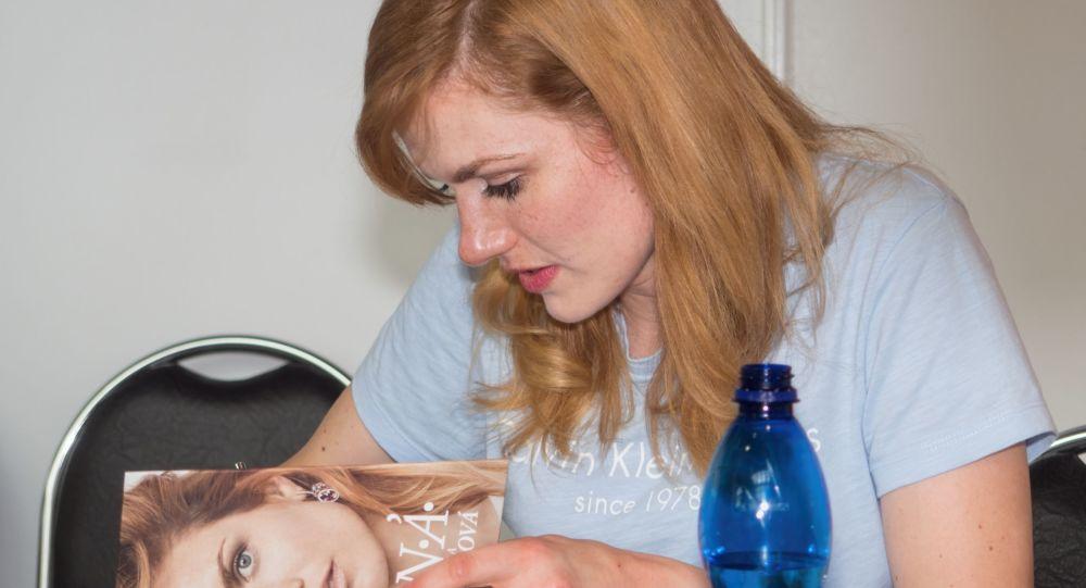 Gabriela Koukalová přiznala radostnou novinku: Je ve čtvrtém měsíci těhotenství