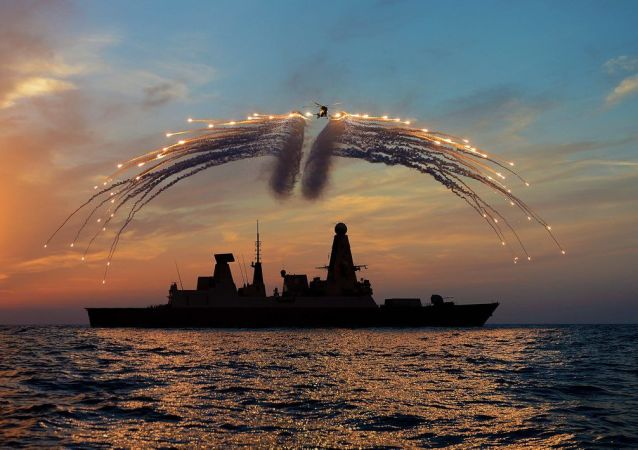 Nejsilnější světová námořnictva podle National Interest