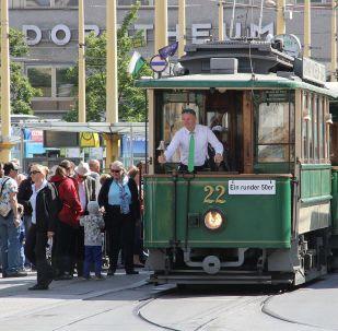 Klasika a extravagance: Jak vypadají tramvaje v různých státech Evropy