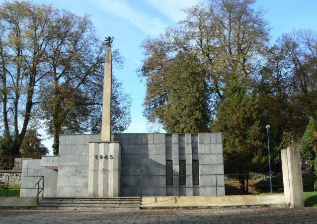 Památník Obětem válek v Benešově