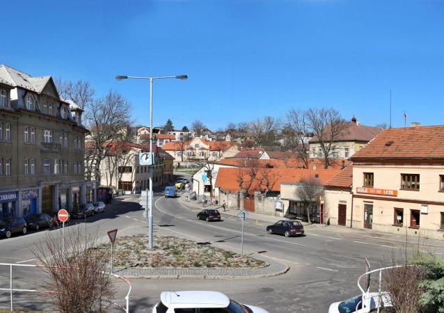 Městská čast Praha-Řeporyje