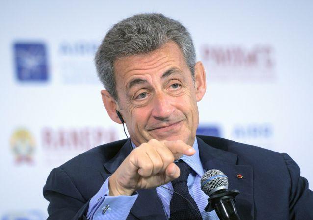 Nikolas Sarkozy