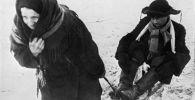 Blokáda Leningradu. Každodenní život města během nejdelšího obléhání v dějinách lidstva.