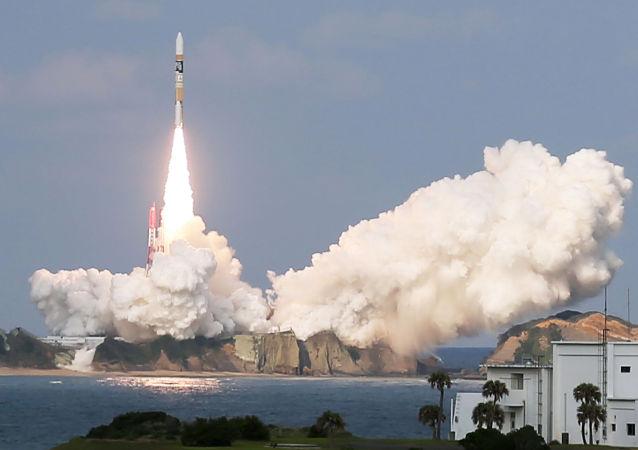 Nosná raketa Н2-А