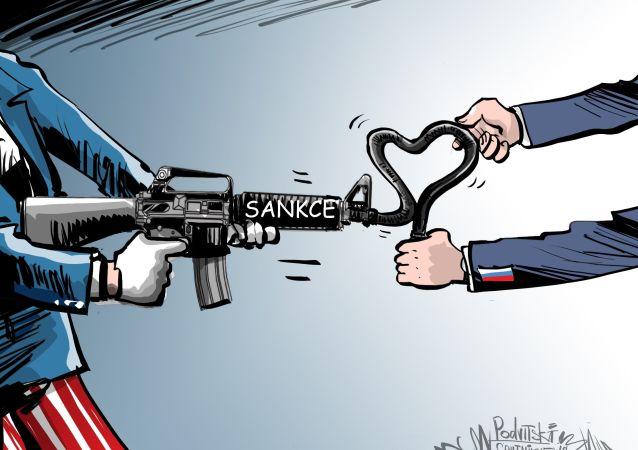 Die Welt: Rusko využilo americké sankční politiky